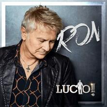 Lucio!! Ron Live @ Teatro Romano di Verona - CD Audio di Ron