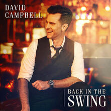 Back in the Swing - CD Audio di David Campbell