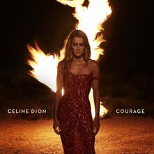 Courage - CD Audio di Céline Dion