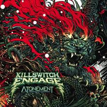 Atonement (Limited Deluxe Edition) - CD Audio di Killswitch Engage