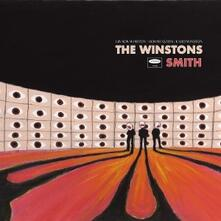 Smith - CD Audio di Winstons