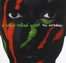 Anthology - CD Audio di A Tribe Called Quest