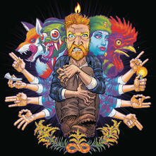 Country Squire - CD Audio di Tyler Childers