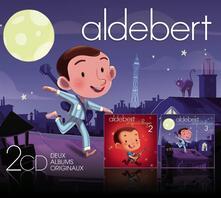 Enfantillages 2 - Enfantillages 3 - CD Audio di Aldebert