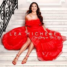Christmas In The City - CD Audio di Lea Michele