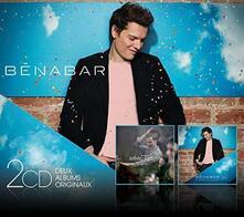Le début de la suite - Infréquentable - CD Audio di Benabar
