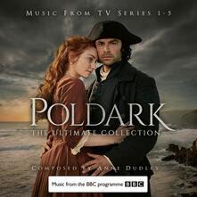 Poldark. The Ultimate Collection (Colonna sonora) - CD Audio