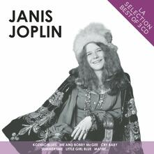 La Selection - CD Audio di Janis Joplin