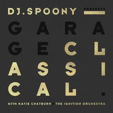 Garage Classical - CD Audio di DJ Spoony