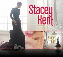 Tenderly - I Know I Dream - CD Audio di Stacey Kent