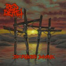 Sickness Divine - CD Audio di Red Death