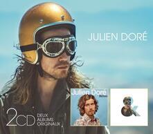 & - Bichon - CD Audio di Julien Doré