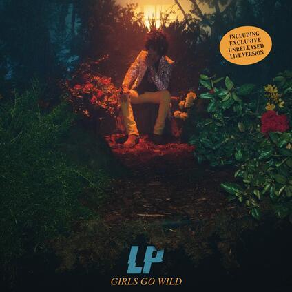 Girls Go Wild (Acoustic Version) (Limited Coloured Vinyl Edition) - Vinile 7'' di LP