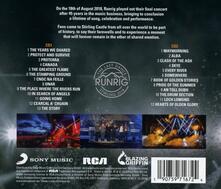 The Last Dance. Farewell Concert - CD Audio di Runrig