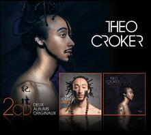 Escape Velocity - Afrophysicist - CD Audio di Theo Croker