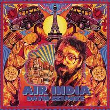 Air India - CD Audio di David Sztanke