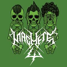 Machete Mixtape 4 - Vinile LP di Machete