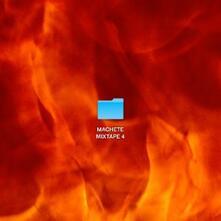 Machete Mixtape 4 - CD Audio di Machete