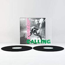 London Calling (Special Vinyl Edition) - Vinile LP di Clash