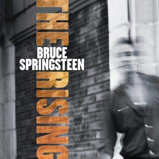 Vinile The Rising Bruce Springsteen