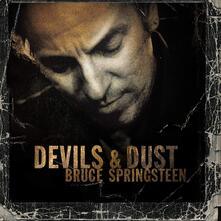 Devils & Dust - Vinile LP di Bruce Springsteen