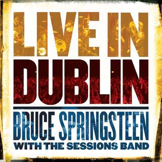 Vinile Live in Dublin Bruce Springsteen