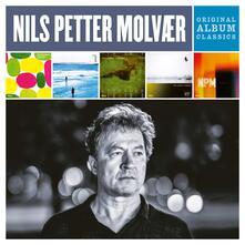 Original Album Classics (Box Set) - CD Audio di Nils Petter Molvaer