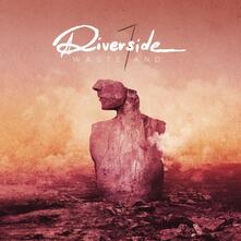 Wasteland (Hi-Res Stereo and Surround Mix) - CD Audio + DVD di Riverside