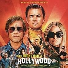 Quentin Tarantino's Once Upon a Time in Hollywood (Colonna sonora) - Vinile LP