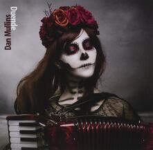 Duende - CD Audio di Dan Mullins