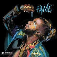 Fame - CD Audio di Lefa