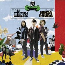 Senza paura - CD Audio di Minis
