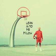 Lean Into Me - CD Audio di Milow