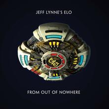 From Out of Nowhere (Deluxe Edition) - CD Audio di Jeff Lynne's ELO