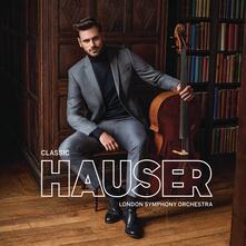 Classic - CD Audio di London Symphony Orchestra,Hauser