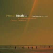 Torneremo ancora - CD Audio di Franco Battiato