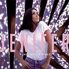 Nouvelles pages - CD Audio di Jenifer