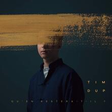 Qu'en restera-t-il? - CD Audio di Tim Dup