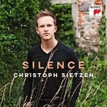 Silence - CD Audio di Christoph Sietzen