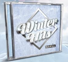 Radio Italia Winter Hits - CD Audio
