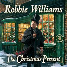 The Christmas Present (Deluxe Edition) - CD Audio di Robbie Williams