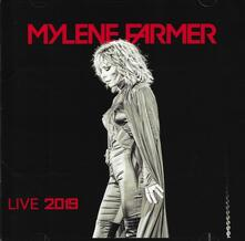 Mylene Farmer Live 2019 - CD Audio di Mylene Farmer