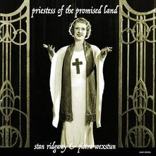 Priestess of the Promised Land - CD Audio di Stan Ridgway