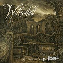 Nocturnes & Requiems - CD Audio di Witherfall