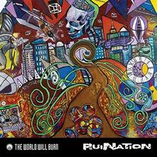 Ruination - CD Audio di World Will Burn
