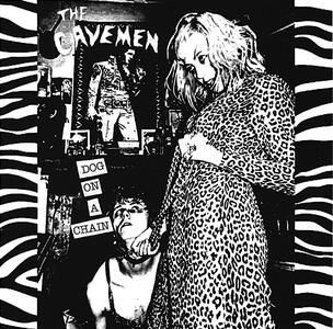 Dog On A Chain - Vinile 7'' di Cavemen