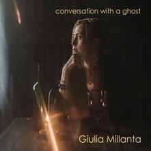 Conversation with a Ghost - CD Audio di Giulia Millanta
