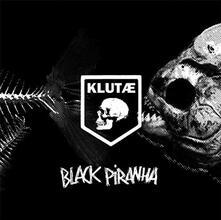 Black Piranha - CD Audio di Klutae