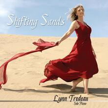Shifting Sands - CD Audio di Lynn Tredeau