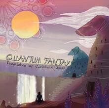 Tessellation of - CD Audio di Quantum Fantay